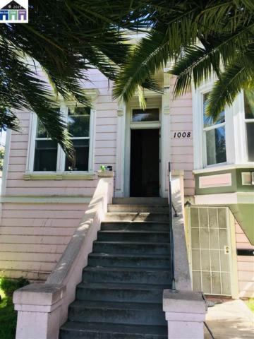 1008 Chester St, Oakland, CA 94607 (#40857279) :: The Grubb Company