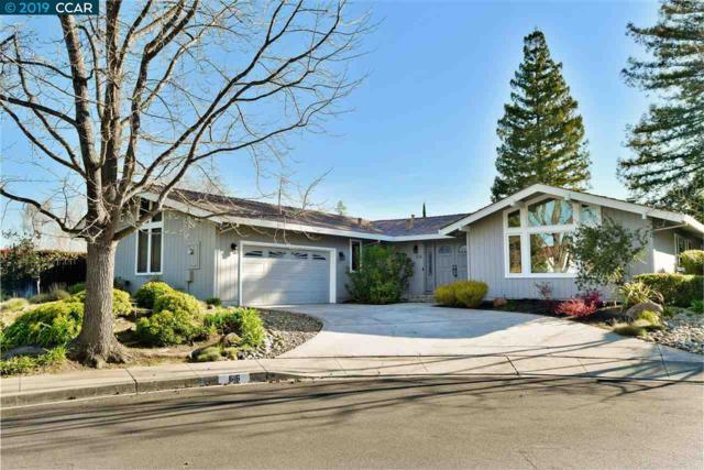 616 Harrogate Court, Walnut Creek, CA 94598 (#40857282) :: Armario Venema Homes Real Estate Team