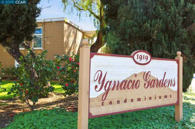 1919 Ygnacio Valley Rd #28, Walnut Creek, CA 94598 (#40857293) :: Armario Venema Homes Real Estate Team