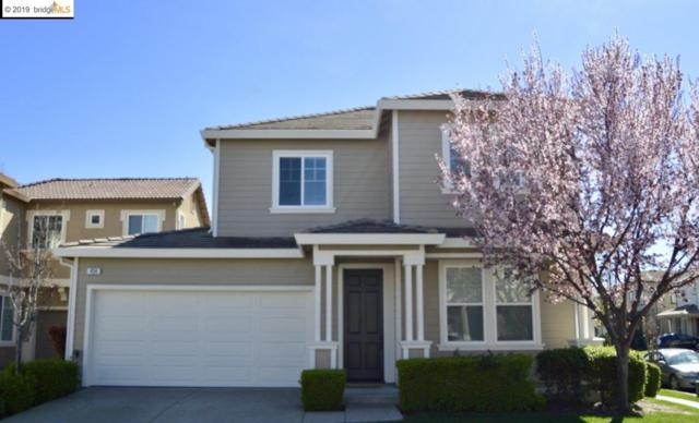 454 Silverwood St, Brentwood, CA 94513 (#40857295) :: The Lucas Group