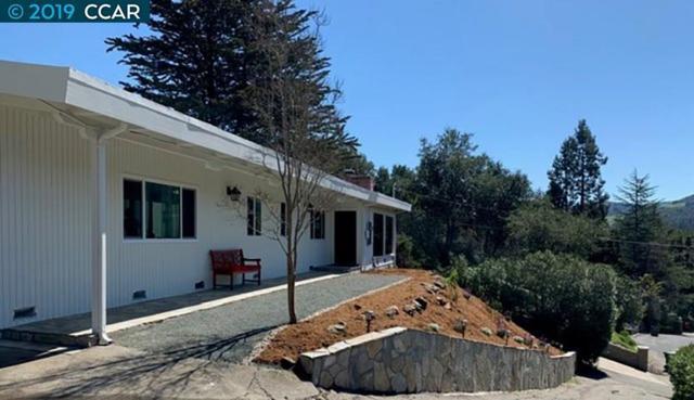 66 Hacienda Cir, Orinda, CA 94563 (#40857296) :: The Lucas Group
