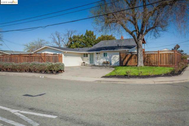 960 Temple Drive, Pacheco, CA 94553 (#40857303) :: The Grubb Company