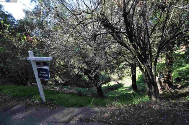 2444 Girvin Dr, Oakland, CA 94611 (#40857306) :: The Grubb Company