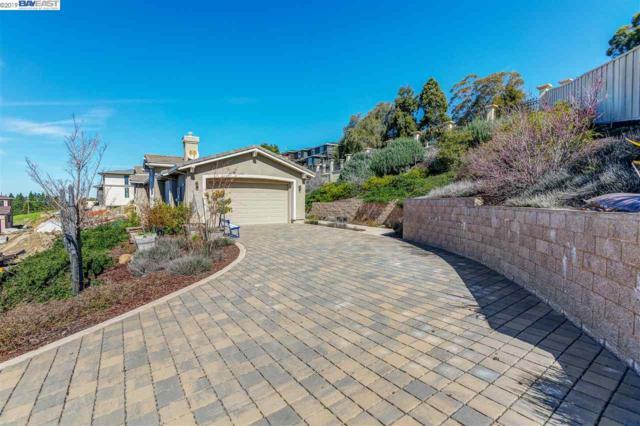 2650 Tribune Avenue, Hayward, CA 94542 (#40857362) :: Armario Venema Homes Real Estate Team