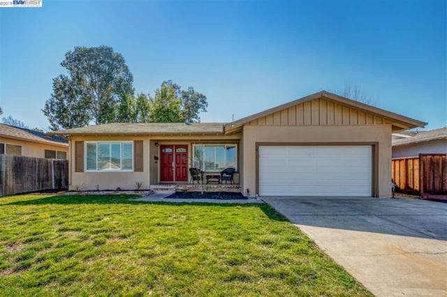 1418 Aster Ln, Livermore, CA 94551 (#40857392) :: Armario Venema Homes Real Estate Team