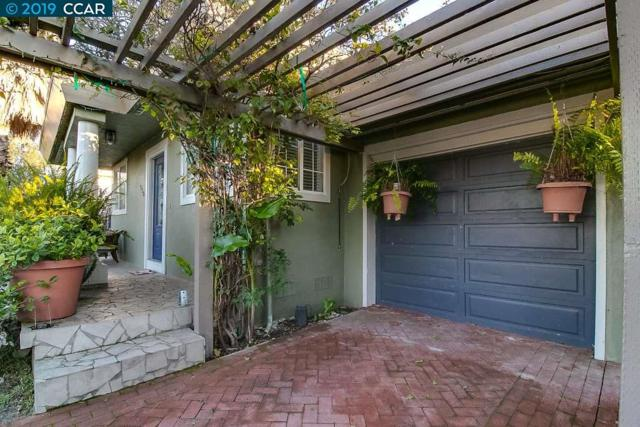 318 Gertrude Ave, Richmond, CA 94801 (#40857396) :: Armario Venema Homes Real Estate Team