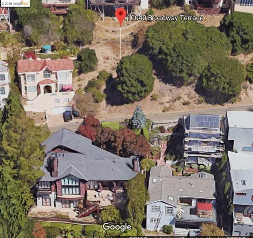 10040 Broadway Ter, Oakland, CA 94611 (#40857402) :: The Grubb Company