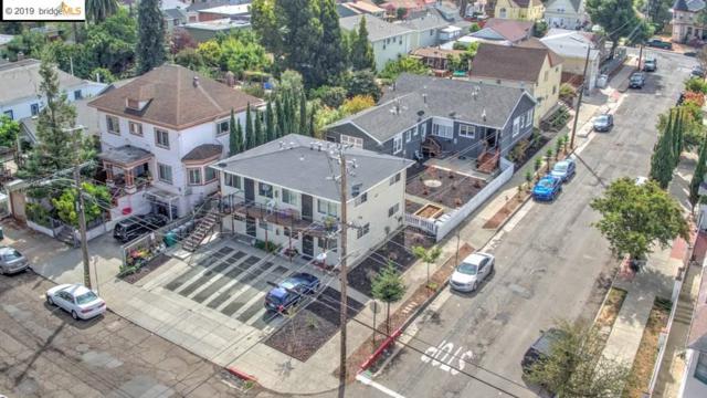 2901 Nicol Ave, Oakland, CA 94602 (#40857422) :: The Grubb Company
