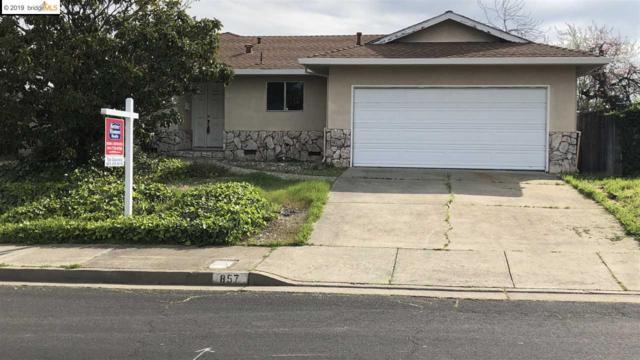 857 Santa Ana Drive, Pittsburg, CA 94565 (#40857453) :: The Grubb Company