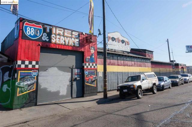 3640 E 9Th St, Oakland, CA 94601 (#40857454) :: The Grubb Company