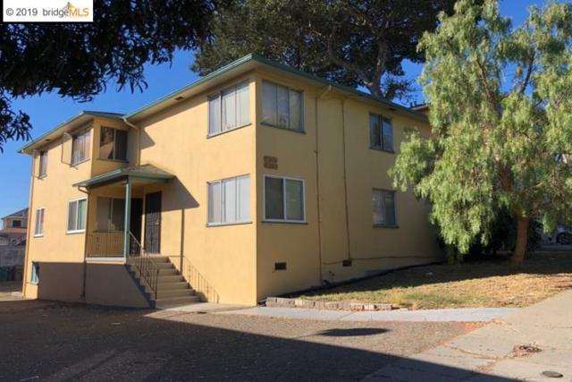 2383 Grande Vista Place, Oakland, CA 94601 (#40857464) :: The Grubb Company