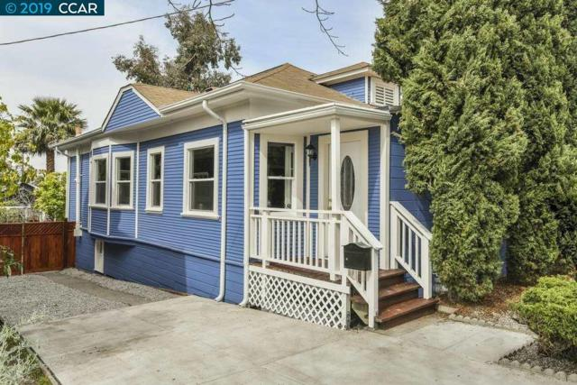 1614 Josephine St., Berkeley, CA 94703 (#40857476) :: The Lucas Group