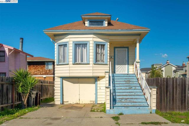 1176 10th St., Oakland, CA 94607 (#40857492) :: The Lucas Group