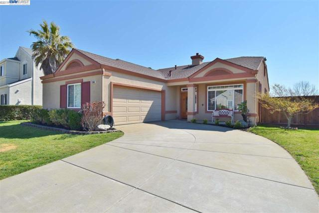 2680 Gelding Ln, Livermore, CA 94551 (#40857502) :: The Lucas Group