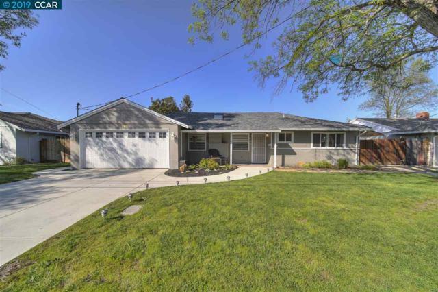 184 Vivian Dr, Pleasant Hill, CA 94523 (#40857519) :: The Lucas Group