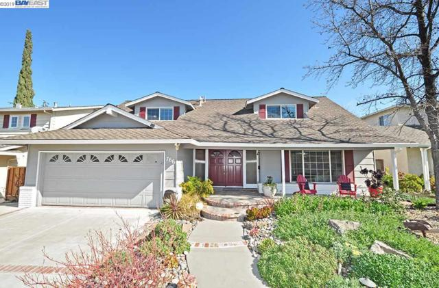766 Catalina Dr, Livermore, CA 94550 (#40857528) :: The Lucas Group