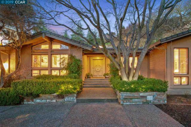 72 Mott Dr, Alamo, CA 94507 (#40857547) :: Armario Venema Homes Real Estate Team
