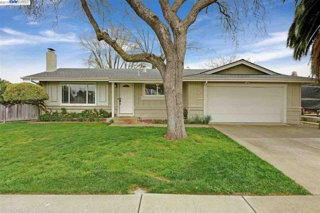 1310 Calais Avenue, Livermore, CA 94550 (#40857553) :: The Lucas Group