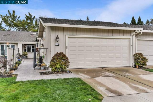 2126 Presidio Ct, Danville, CA 94526 (#40857562) :: The Lucas Group