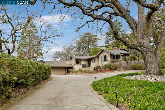 517 La Gonda Way, Danville, CA 94526 (#40857568) :: Armario Venema Homes Real Estate Team