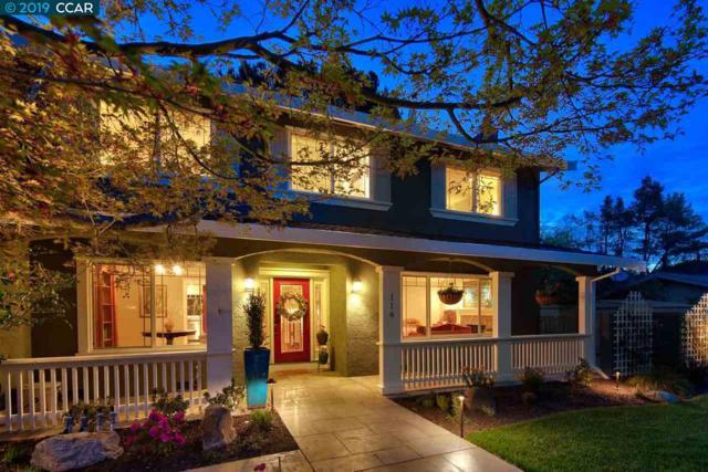 116 Valley Oaks Dr, Alamo, CA 94507 (#40857598) :: J. Rockcliff Realtors