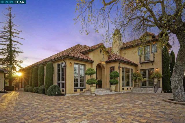 866 El Pintado Road, Danville, CA 94526 (#40857651) :: The Lucas Group