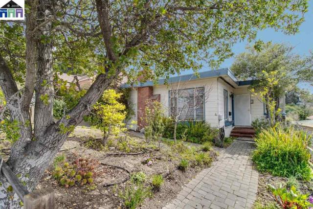 3836 Forest Hill Ave, Oakland, CA 94602 (#40857701) :: The Lucas Group