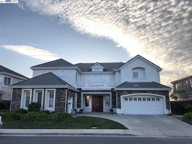 6128 Bay Hill Ct, Dublin, CA 94568 (#40857707) :: The Lucas Group