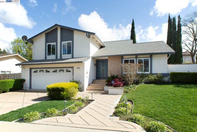 7426 Aspen Ct, Pleasanton, CA 94588 (#40857763) :: Armario Venema Homes Real Estate Team