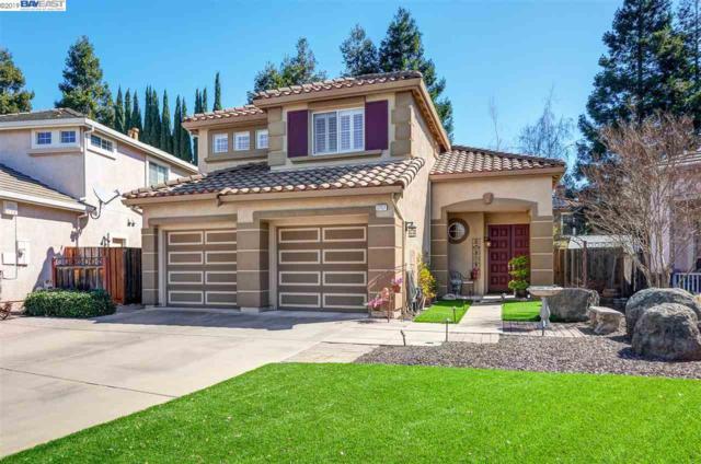 2757 Glen Isle Ct, Pleasanton, CA 94588 (#40857831) :: Armario Venema Homes Real Estate Team