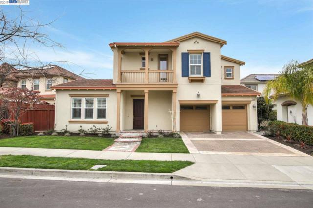 2339 Avalon Way, San Ramon, CA 94582 (#40857838) :: J. Rockcliff Realtors