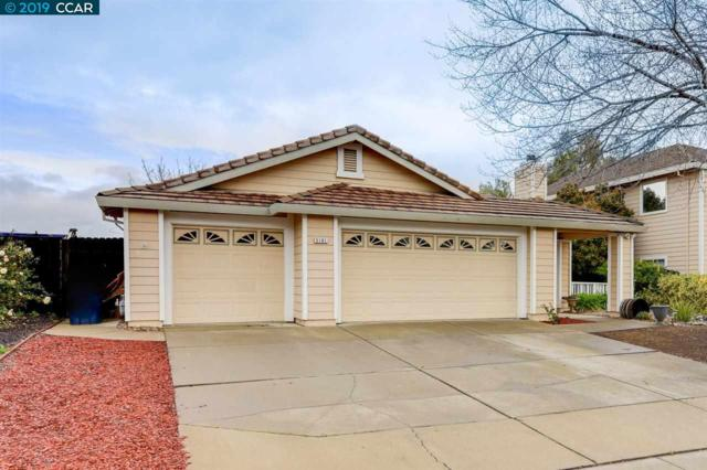 5101 Moccasin Way, Antioch, CA 94531 (#40857844) :: The Lucas Group