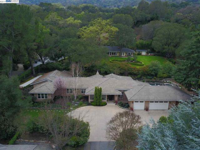 1588 Foothill Rd, Pleasanton, CA 94588 (#40857847) :: Armario Venema Homes Real Estate Team