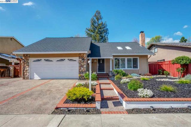 4249 Churchill Drive, Pleasanton, CA 94588 (#40857865) :: Armario Venema Homes Real Estate Team