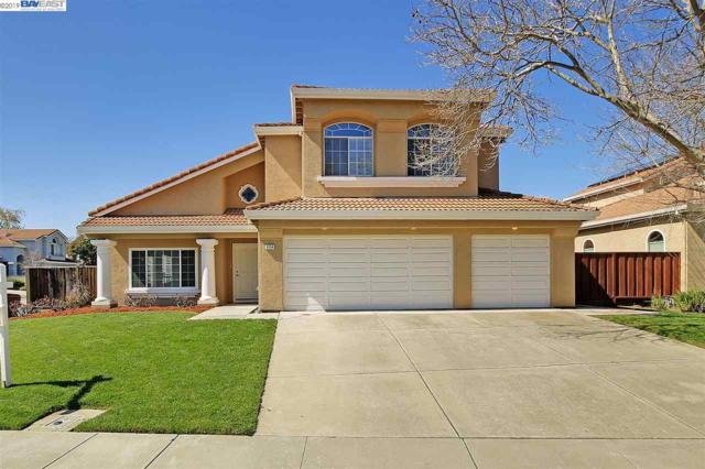 8154 Brighton Pl, Dublin, CA 94568 (#40857866) :: Armario Venema Homes Real Estate Team