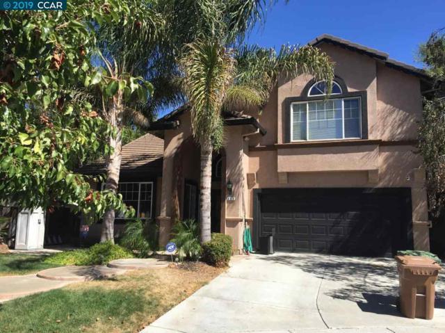 680 Magnolia Ct, Brentwood, CA 94513 (#40857887) :: J. Rockcliff Realtors