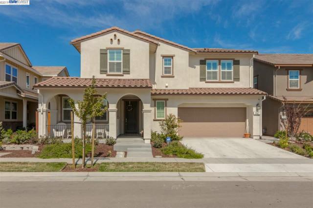 367 W Beckman Ct, Mountain House, CA 95391 (#40857889) :: J. Rockcliff Realtors