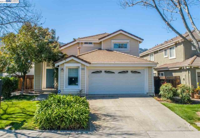 2474 Tapestry Way, Pleasanton, CA 94566 (#40857896) :: Armario Venema Homes Real Estate Team
