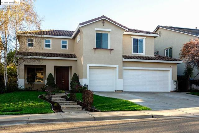 2520 Vallecito Way, Antioch, CA 94531 (#40857912) :: The Lucas Group