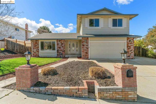 2363 Glendale Circle, Antioch, CA 94509 (#40857925) :: The Lucas Group