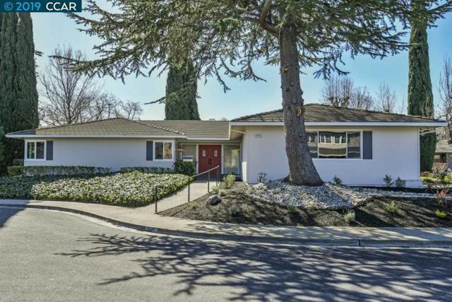 2537 Casa Grande Ct, Walnut Creek, CA 94598 (#40857931) :: Armario Venema Homes Real Estate Team