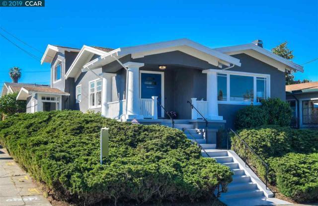 1485 E 38Th St, Oakland, CA 94602 (#40857951) :: The Lucas Group