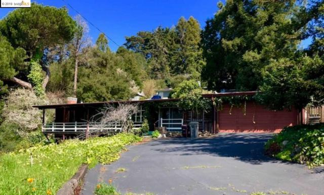 4689 Lincoln Ave, Oakland, CA 94602 (#40857957) :: The Lucas Group