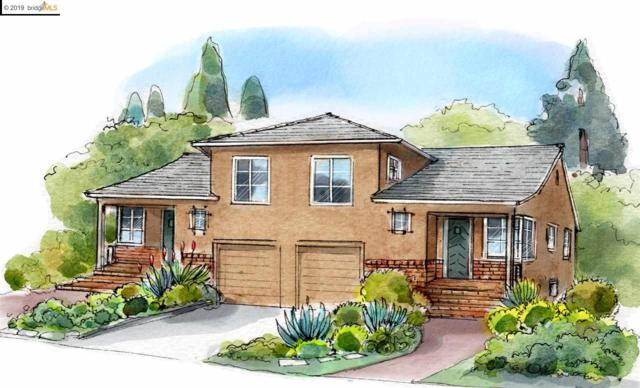 1015 Galvin St, Oakland, CA 94602 (#40857977) :: The Lucas Group