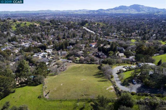 1787 Ivanhoe Ave, Lafayette, CA 94549 (#40858023) :: The Grubb Company