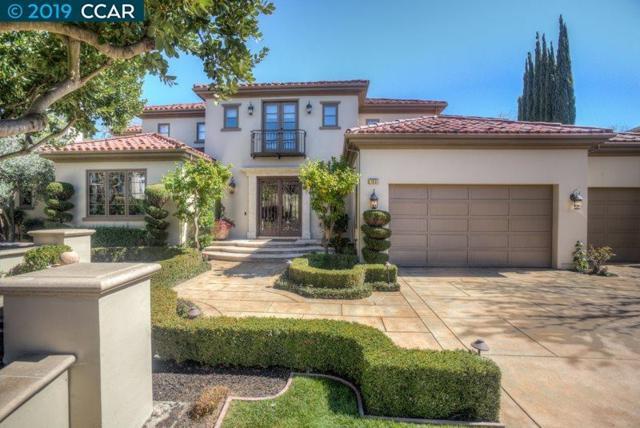 183 Diablo Ranch Court, Danville, CA 94506 (#40858027) :: Armario Venema Homes Real Estate Team