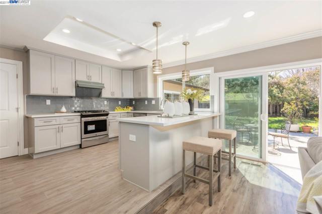 4954 Forest Hill Dr, Pleasanton, CA 94588 (#40858072) :: Armario Venema Homes Real Estate Team
