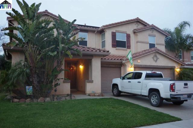 733 Campanello Way, Brentwood, CA 94513 (#40858084) :: Armario Venema Homes Real Estate Team