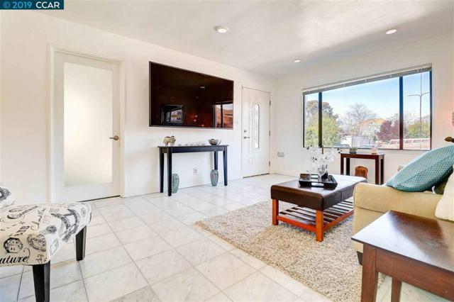 2004 Russell St., Berkeley, CA 94703 (#40858086) :: Armario Venema Homes Real Estate Team