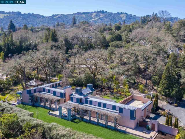 9 Oak Arbor Rd., Orinda, CA 94563 (#40858091) :: Armario Venema Homes Real Estate Team
